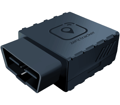 Zenztracker OBD model
