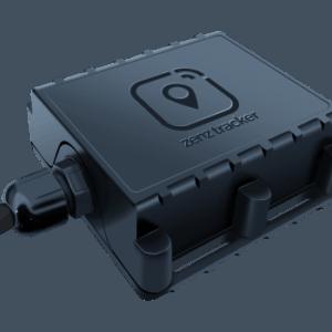 Zenztracker PRO gps tracker