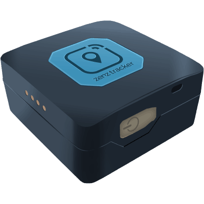 Zenztracker MINI gps tracker